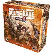 Zombicide Rue Morgue Season 3 Galapagos ZOM004