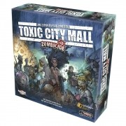 Zombicide Toxic City Mall Galapagos ZOM003