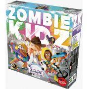 Zombie Kidz Evolução Jogo de Tabuleiro Galapagos ZKE001