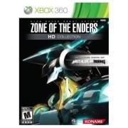 Zone Of Enders Xbox360 Original Usado
