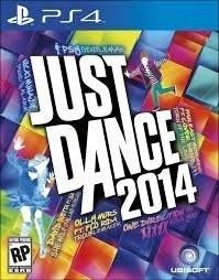 Just Dance 2014 Playstation 4 Original Lacrado  - Place Games