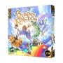 Bunny Kingdom + Expansão In the Sky Jogo de Tabuleiro Buro