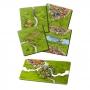 Carcassonne Edição de 20 aniversário Jogo de Tabuleiro Devir BGCARC20PT