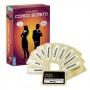 Código Secreto + Expansão Promocional Brasil Jogo de Cartas Devir BGCOSE