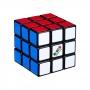 Cubo Mágico Rubiks Cube 3x3x3 Colorido Hasbro HSG002