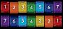 Red 7 Jogo de Cartas PaperGames J002
