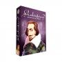 Shakespeare Sonho de um Bardo Jogo de Cartas Mandala GRK0058
