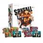 Spyfall + 2 Promos Convenção e Hoquei de Jogos Jogo de Tabuleiro PaperGames J028