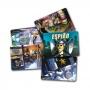 Spyfall Jogo de Tabuleiro PaperGames J028