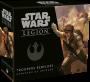 Star Wars Legion Wave 0 Troopers Rebeldes Expansão de Unidade Galapagos SWL005