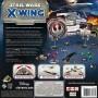 Star Wars X Wing Jogo Base O despertar da Força Galapagos SWX036
