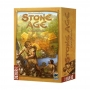 Stone Age Jogo de Tabuleiro Devir BGSTONEPT