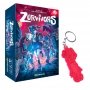 Zurvivors + Chaveiro Exclusivo Jogo de Cartas GameHives