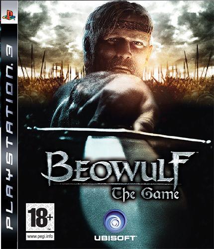 Beowulf Playstation 3 Original Usado  - Place Games