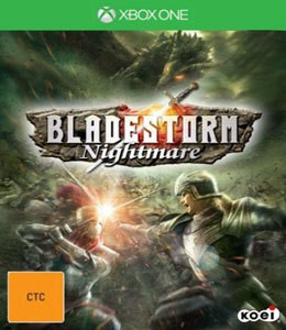 Bladestorm Nightmare Xbox One Original Usado  - Place Games