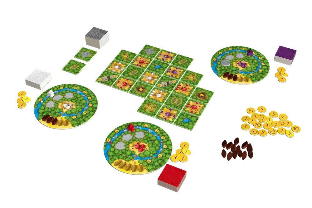 Cacao Jogo de Tabuleiro Devir BGCACAO  - Place Games