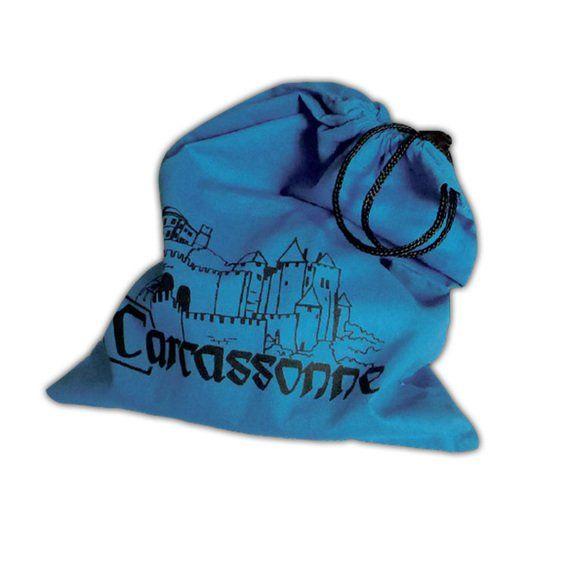 Carcassonne Comerciantes e Construtores 2a Expansão Devir BGCARCO  - Place Games