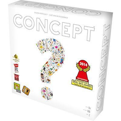 Concept Jogo de Tabuleiro Galapagos CPT001  - Place Games