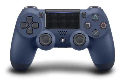 Controle Dualshock Playstation 4 Azul Original Lacrado  - Place Games