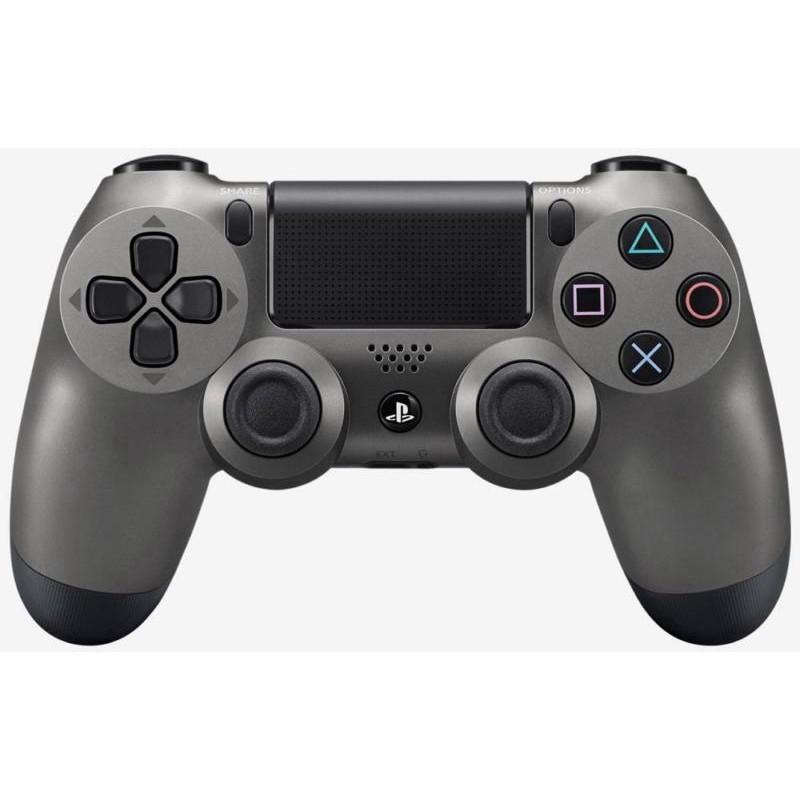Controle Dualshock Playstation 4 Grafite Original Lacrado  - Place Games