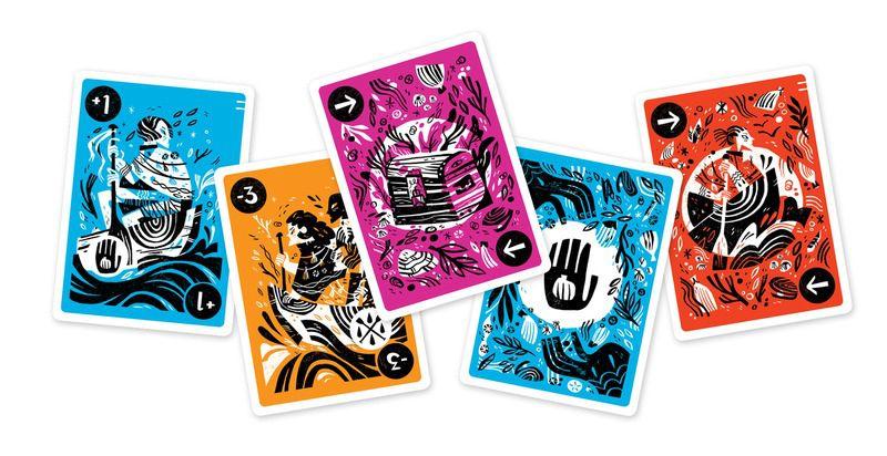 Costa Ruana Jogo de Tabuleiro Mandala MDL0031  - Place Games