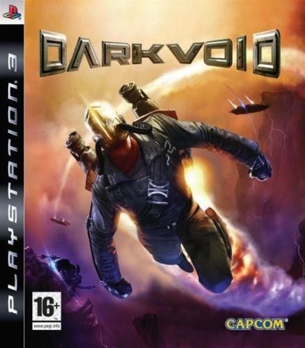Dark Void Playstation 3 Original Usado  - Place Games