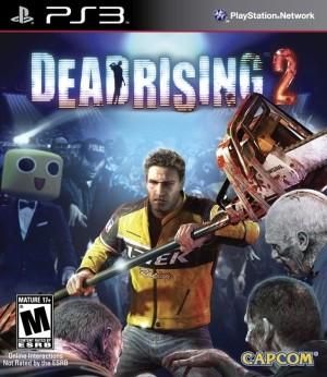 Dead Rising 2 Playstation 3 Original Usado  - Place Games