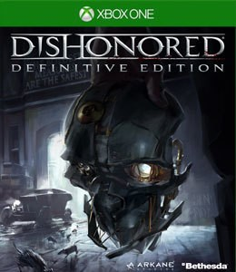 Dishonored Definitive Edition Xbox One Original Usado  - Place Games