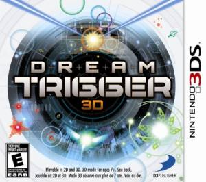 Dream Trigger 3D 3DS Original Usado  - Place Games