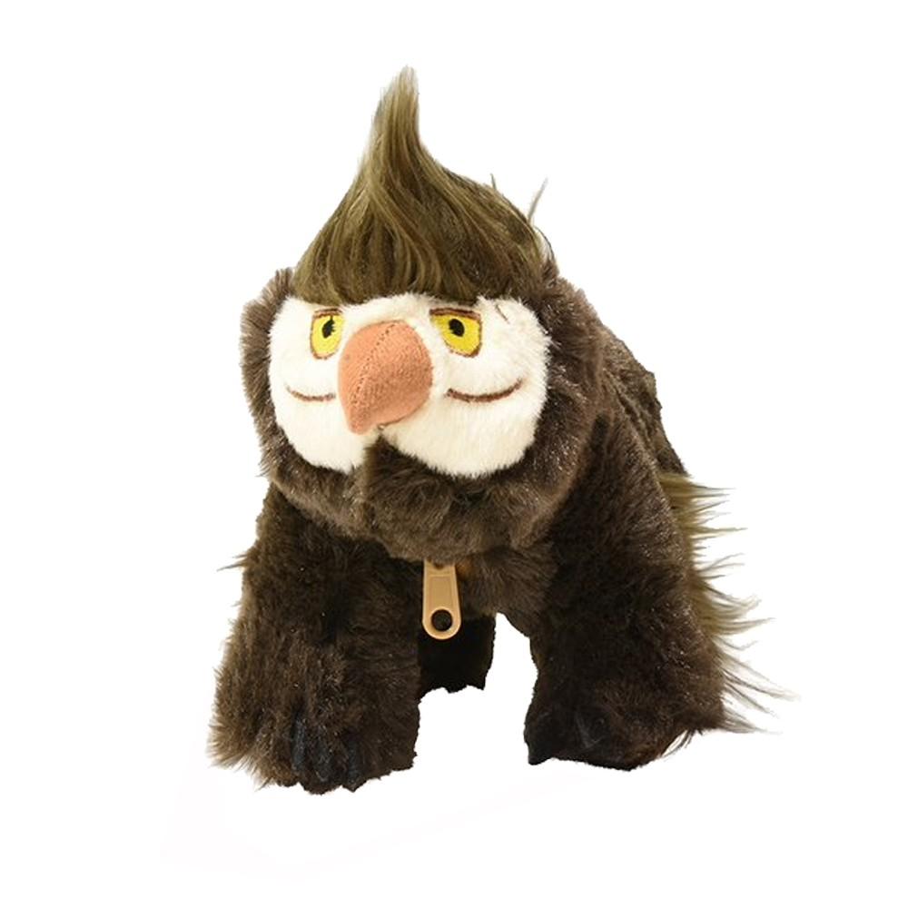 Dungeons & Dragons Owlbear Porta dados Acessório RPG Galápagos DND619  - Place Games