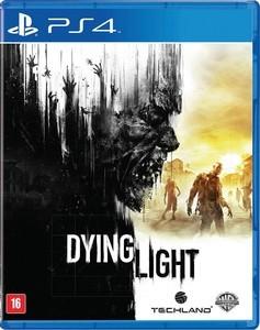 Dying Light Playstation 4 Original Usado  - Place Games