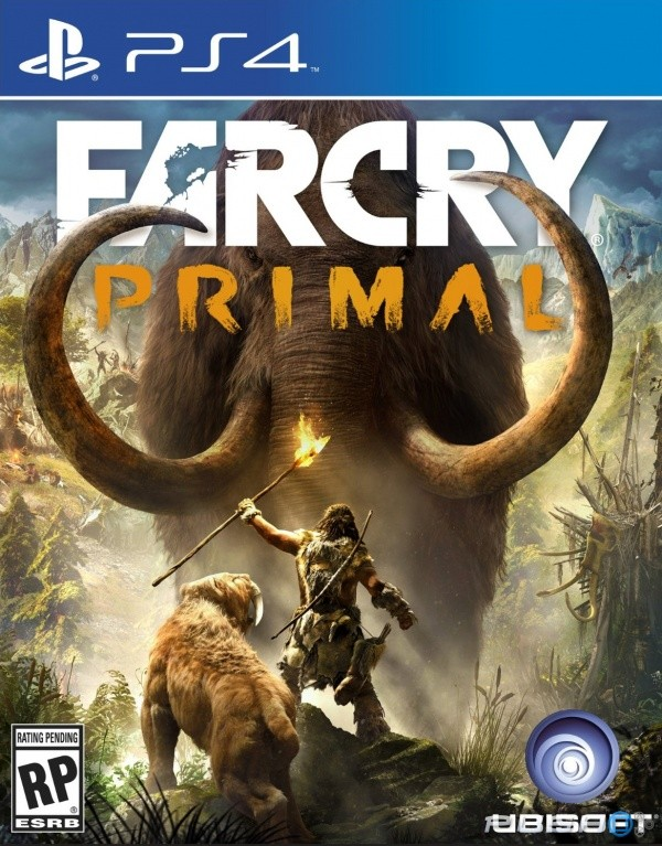 Far Cry Primal Playstation 4 Original Usado  - Place Games