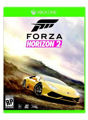 Forza Horizon 2 Xbox One Original Usado  - Place Games