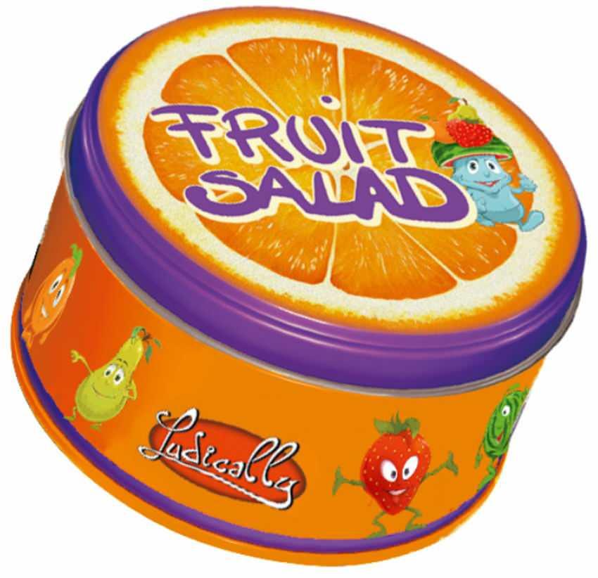 Fruit Salad Jogo de Cartas Conclave   - Place Games