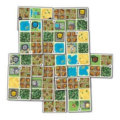 Honshu Jogo de Cartas Conclave  - Place Games