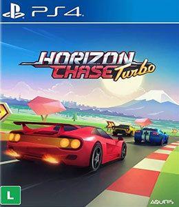 Horizon Chase Turbo PS4 Original Usado  - Place Games