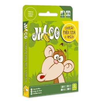 Jogo do Mico Jogo de Cartas Copag 93939  - Place Games