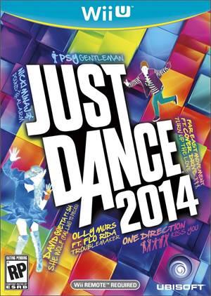 Just Dance 2014 Wii-U Original Usado  - Place Games