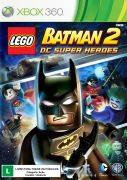 Lego Batman 2 Dc Super Heroes Xbox 360 Original Lacrado  - Place Games