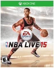 NBA Live 15 Xbox One Original Usado  - Place Games