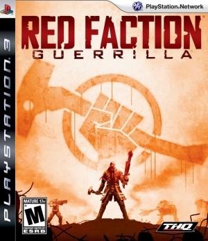 Red Faction Guerrilla Playstation 3 Original Lacrado  - Place Games