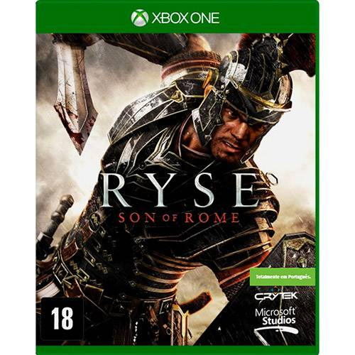 Ryse son of Rome Xbox One Original Usado  - Place Games