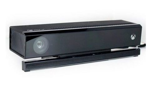 Sensor Kinect XBOX One Original Usado  - Place Games