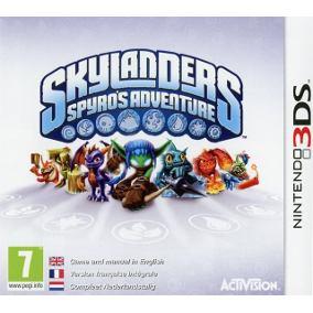 Skylanders - Spyro