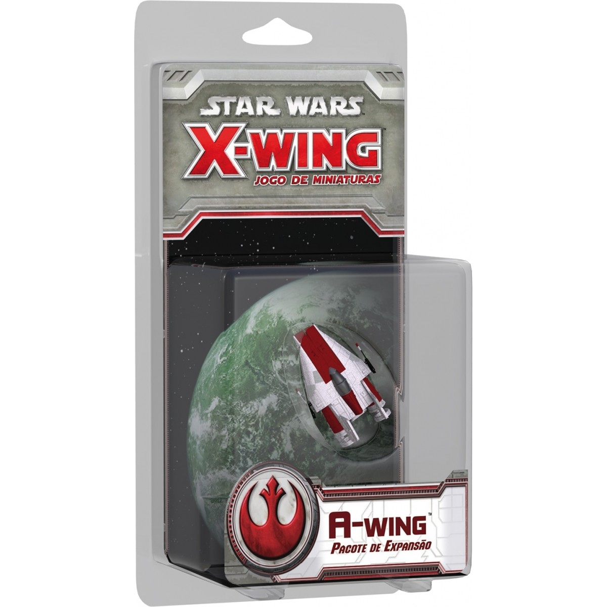 Star Wars X Wing A Wing Galapagos SWX008  - Place Games