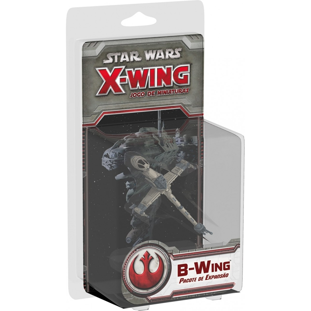 Star Wars X Wing B-Wing Galapagos SWX014  - Place Games
