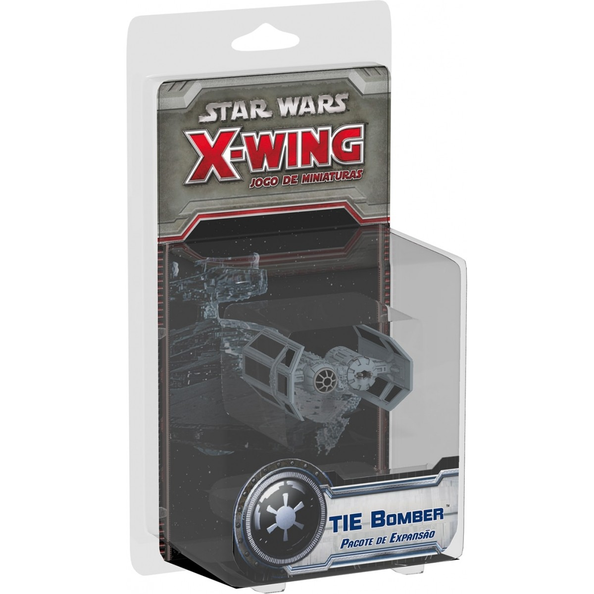 Star Wars X Wing TIE Bomber Galapagos SWX015  - Place Games