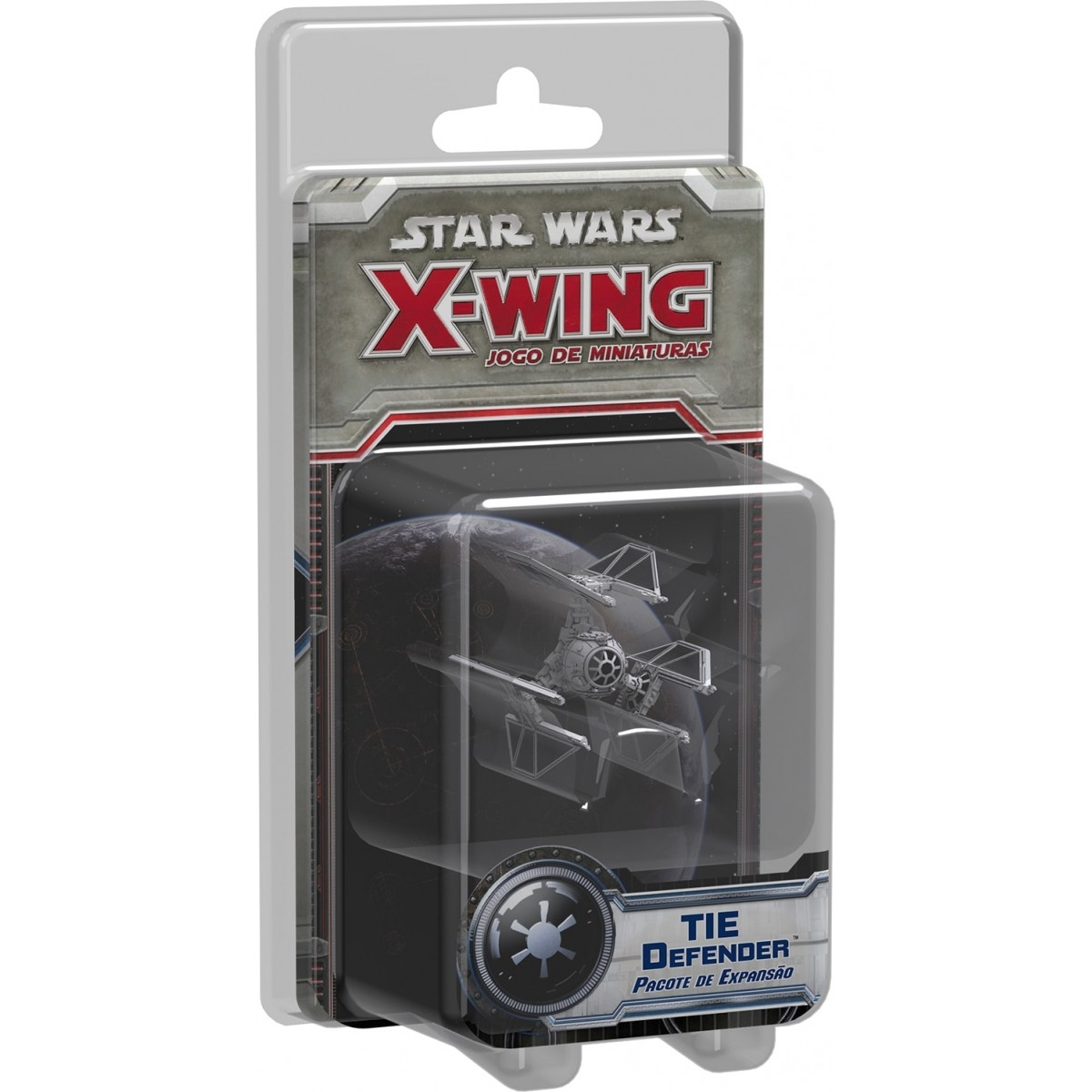 Star Wars X Wing TIE Defender Galapagos SWX017  - Place Games