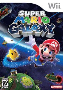 Super Mario Galaxy Nintendo Wii Usado Original  - Place Games
