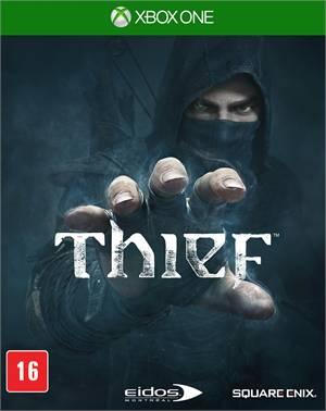 Thief Xbox One Original Usado  - Place Games